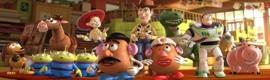 Walt Disney Studios Motion Pictures recauda en España 85,6 millones en 2010