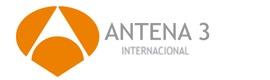 Antena 3 Internacional llega a Europa