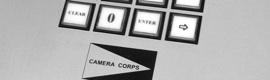 Controlando hasta 96 cámaras con el nuevo panel de Camera Corps