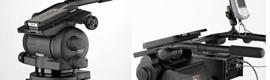 Dos nuevos cabezales de la serie Vector de Vinten