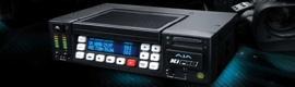Nyquest digitaliza con AJA Ki Pro una veintena de horas en HD del concierto de Alice Cooper