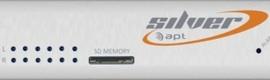 APT presentará en IBC su nuevo codec IP Audio Silver