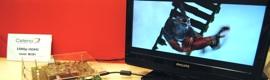 Celeno abre las puertas a la distribución HD vía WiFi en televisores, reproductores y STBs