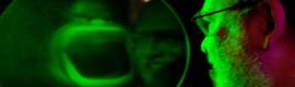 Los hologramas virtuales prometen revolucionar la señalización digital