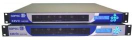 Sapec presentará en IBC el perfil H4:2:2P en sus nuevos codificadores MPEG-4