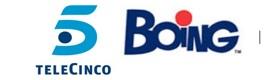 Telecinco lanzará Boing, un nuevo canal infantil y juvenil