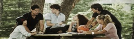 Antena 3 concluye el rodaje de 'Tormenta'