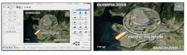 WorldMapper: Orad presentará en IBC su nueva solución de visualización de mapas