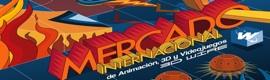 3DWire, el Mercado Internacional de Animación, 3D y Videojuegos, en auge