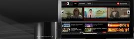 3alacarta de TV3, ahora también en Playstation 3 y televisores Philips