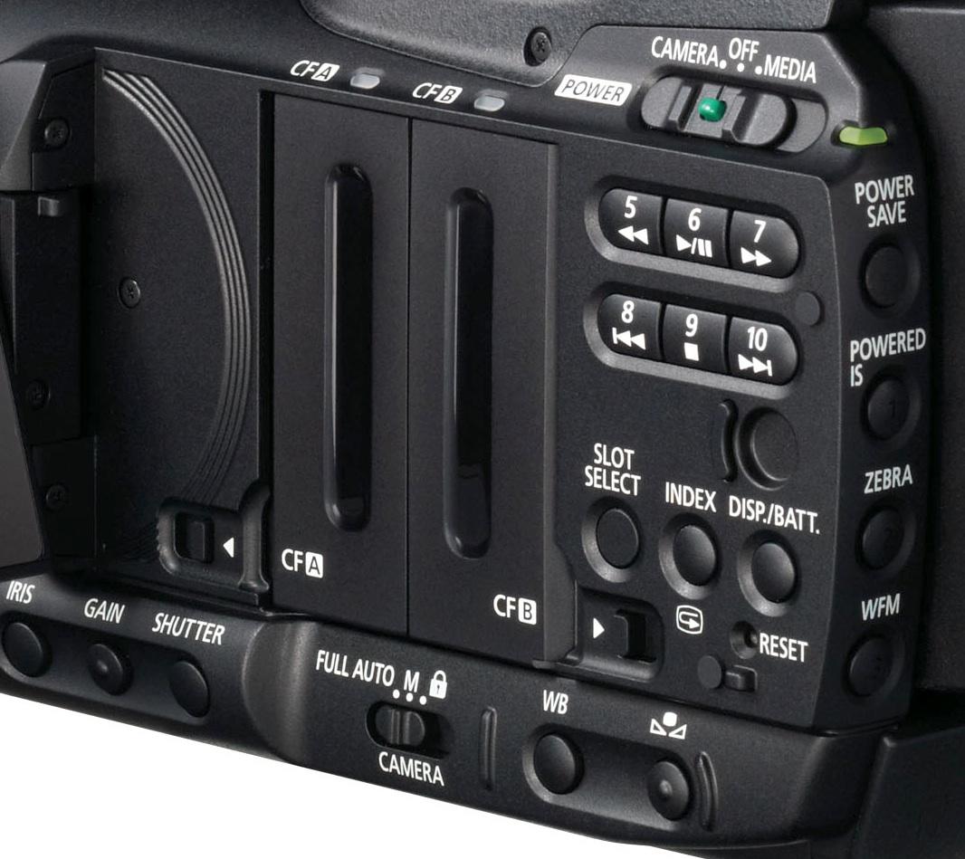 Canon XF Utility - gdlp01.c-wss.com