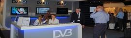 El consejo directivo de DVB aprueba la especificación 3DTV
