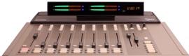 Harris presenta en Radio Show 2010 su nueva Oasis, una consola analógica pensando en digital