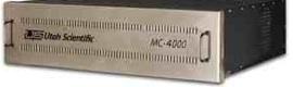 Nuevas capacidades en el master control MC-4000 de Utah