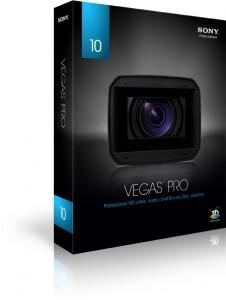 Nuevo Sony Vegas 10 Pro 3D - Muy Pronto ...