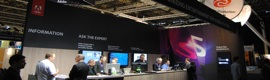 Adobe presenta en IBC Flash Media Server 4