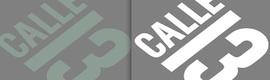 Calle 13, nuevo canal en alta definición en Digital+