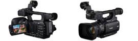 Canon estrenará en IBC las nuevas XF105 y XF100