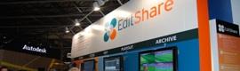 Editshare refuerza la integración de sus soluciones