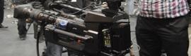 """JVC lanza en IBC la cámara GY-HM790 y un monitor de 24"""" para 3D"""