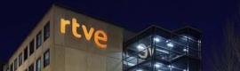 Sony impulsa junto a TVE y Telemadrid la alta definición