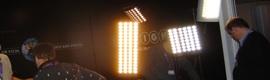 Las nuevas luminarias de Thelight reducen peso y ganan en potencia
