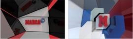 Zeligstudio diseña la imagen de Marca Tv