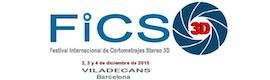 FICS 3D: Viladecans acogerá el primer festival internacional de cortos en 3D