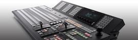 For-A HVS-4000HS, el nuevo mezclador multiformato listo para 3Gbps y 3D