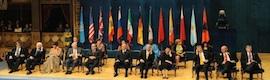 Gran despliegue de TPA en los Premios Príncipe de Asturias
