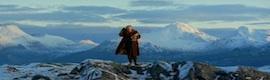 'Rare Exports: A Christmas Tale', mejor película, director y fotografía en Sitges