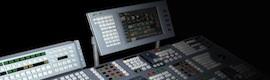 Nuevo estudio y continuidad HD en Telemadrid con integración de Eurocom