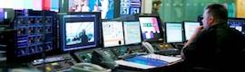 Ascent Media EMEA estandariza Observer de Volicon