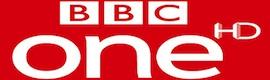 BBC One HD, al aire el 3 de noviembre