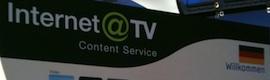 La UER reafirma su compromiso con la tv híbrida