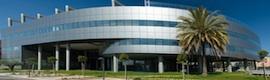 IEC monta un set virtual en el Parque Científico de Valencia