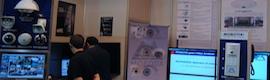 Vida lleva a Matelec lo último en vídeo, videovigilancia IP y domótica de Mobotix