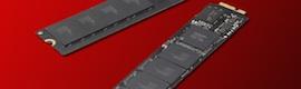 Toshiba Blade X-Gale: nueva gama de discos sólidos en miniatura