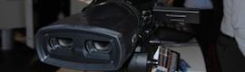IEC incorpora nuevo material 3D para alquiler