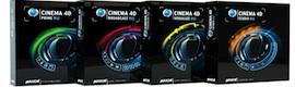 Maxon Cinema 4D, dos décadas de experiencia en el desarrollo de gráficos 3D