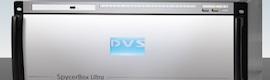 DVS en el corazón de las nuevas instalaciones de Digit Digit