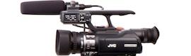 CNN cambia del DV en cinta al ProHD de JVC