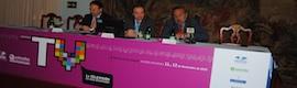 El DVB-T2 no está en la agenda en España