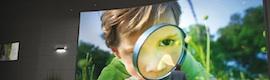 Pantallas de Fósforo Láser (LPD): mayor calidad de imagen y menor consumo de energía