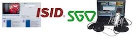 Integración del sistema Sgo News en el MAM Videoma de ISID