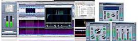 Sesiones demo de Wavelab 7 en Microfusa