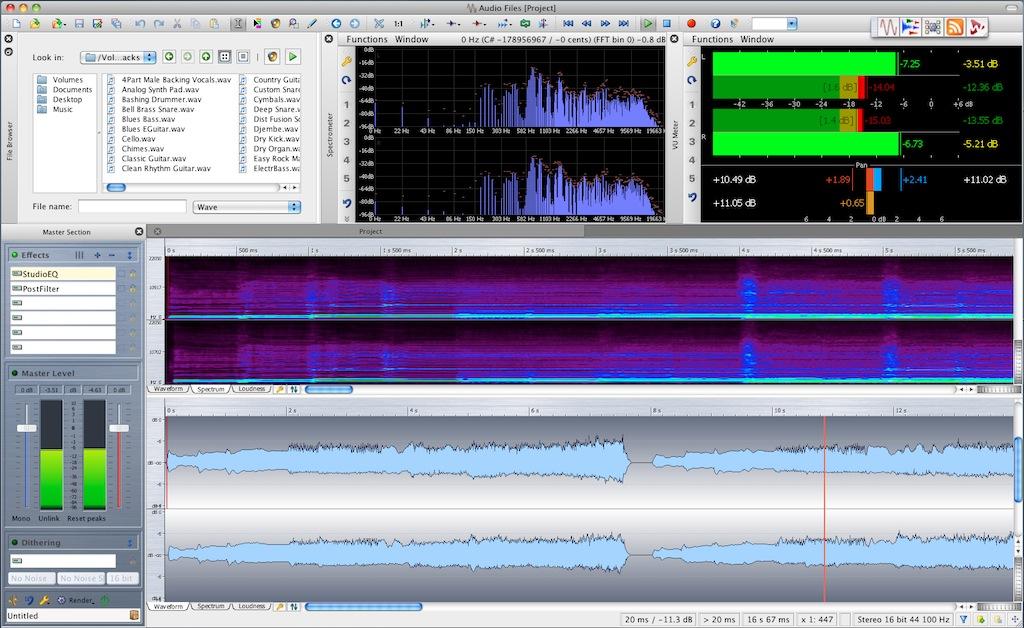 download wavelab 6 free full version crack