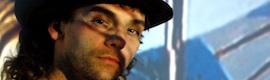 El CineArte sin diálogos de Francisco Brives, aspirante a los premios Goya 2011