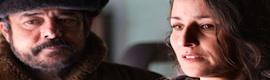 'Ispansi', primera película española que se proyecta en 4K