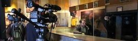 Antoni Verdaguer ultima el rodaje del documental 'Morir sin morir'